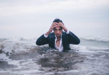 30代の男が感じる「未知なる将来への不安」と本気で向き合ってみる